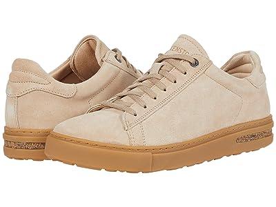 Birkenstock Bend (Sandcastle Suede) Shoes