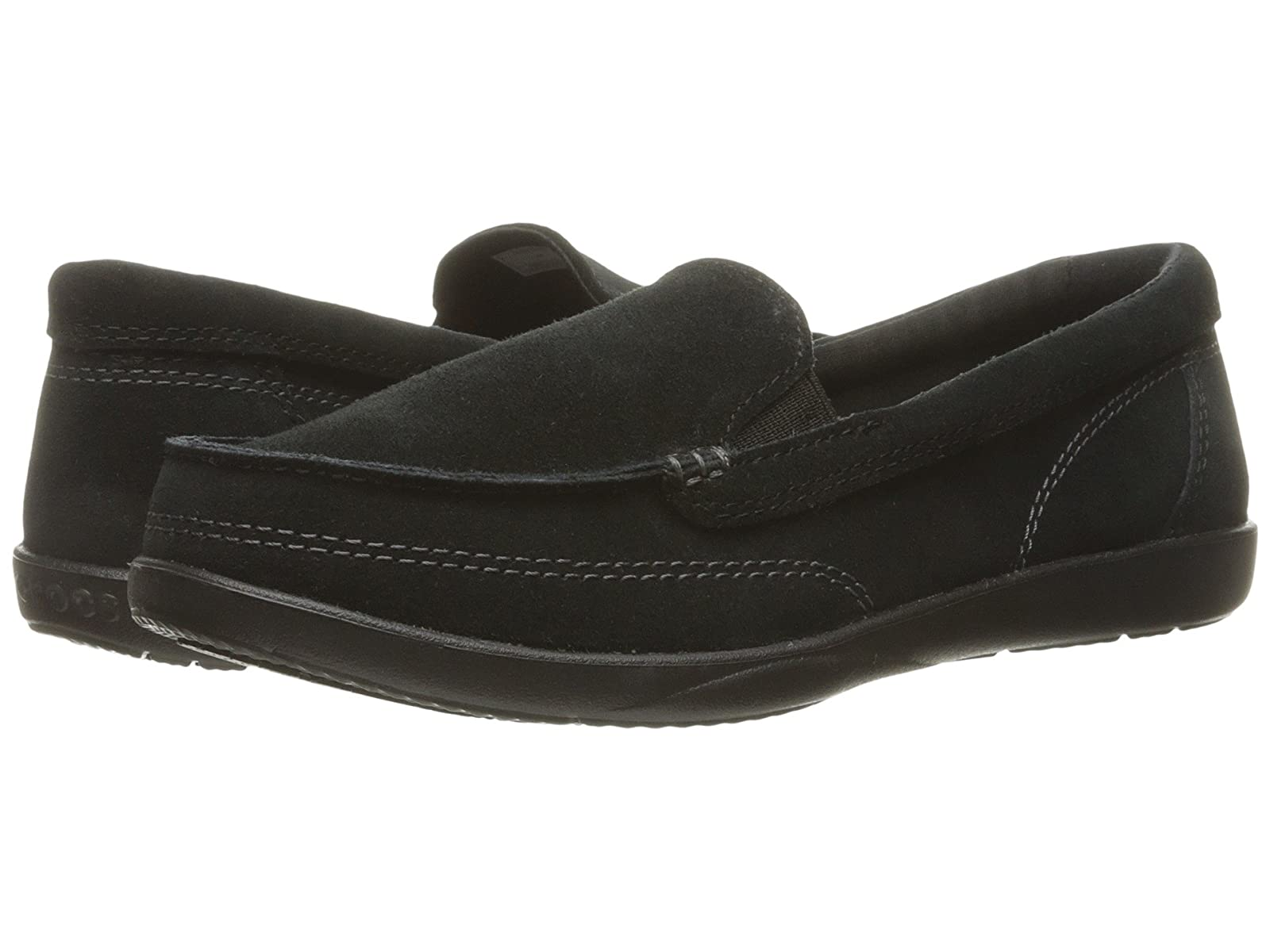 Crocs Walu II Suede LoaferCheap and distinctive eye-catching shoes