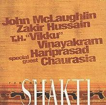 Remember Shakti [2 CD]