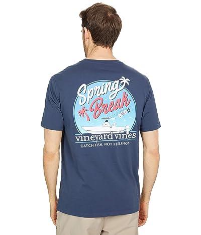 Vineyard Vines Short Sleeve Spring Break T-Shirt
