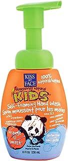 Kiss My Face Kids Orange U Smart Foaming Hand Soap - 8 oz