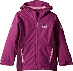 Grivla 3-in-1 Jacket (Infant/Toddler/Little Kids/Big Kids)
