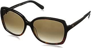 Kate Spade Women's Darilynn Darils Square Sunglasses