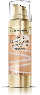 Max Factor Skin Luminizer Foundation, No. 35 Pearl Beige