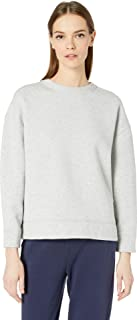 Vince Womens Oversized Pullover