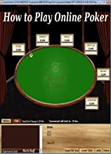 How to Play Online Poker (English Edition)