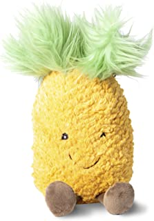 NANDOG Plush Fruit Collection Pineapple