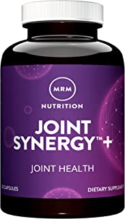 Joint Synergy™ + Capsules