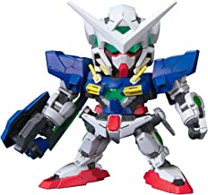 SD Gundam BB Warriors No. 334 Exia Gundam Repair II