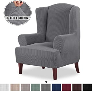 Best high back chair slipcovers Reviews