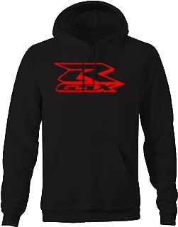 M22 Suzuki Gsxr Gixxer Motorcycle Performance Racing Mens Sweatshirt