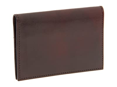 Bosca Old Leather Collection Calling Card Case
