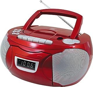 Soundmaster SCD 5750Radio Recorder