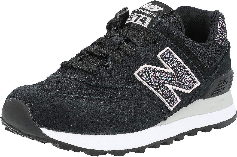 New 新作 大人気 Balance Women's 574 Sneaker 格安店