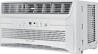 FRIGIDAIRE Energy Star 6,000 BTU 115V Quiet Temp Window Air Conditioner with Remote Control, White