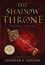 Download Book The Shadow Throne (The Ascendance Series, Book 3) PDF