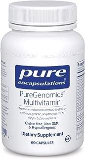 Best pure encapsulations men's multivitamin Reviews