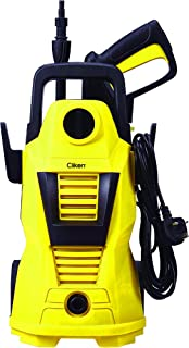 Clikon - OPTIMUS JET CAR WASHER, PORTABLE HIGH-PRESSURE WASHER, 1400 W - CK4040