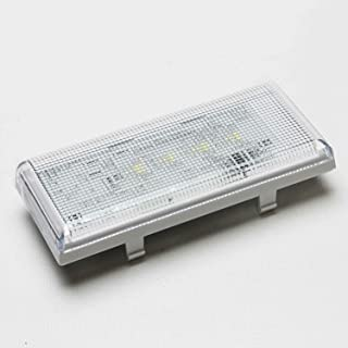 NEW W10515058 LED Light compatible for Whirlpool Kenmore WPW10515058, W10465957, AP6022534, PS11755867, W10522611, 3021142 by Primeco - 1 YEAR WARRANTY