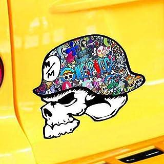 Amazon Fr Stickers One Piece