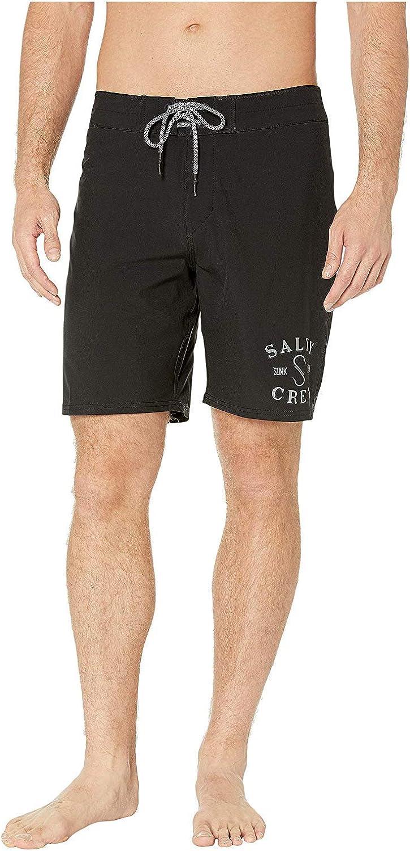 Salty Crew Men's Ahi Boardshorts