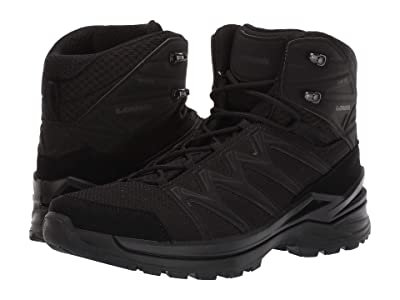 Lowa Innox Pro GTX Mid TF (Black) Men