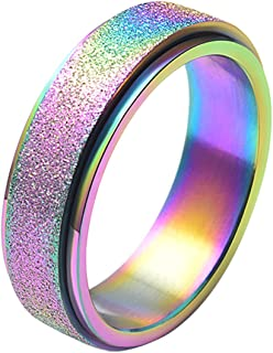Best ring that spins Reviews