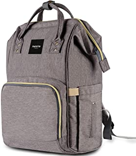 Best Diaper Bag For Toddler And Baby Review [2020]