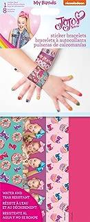 JoJo Siwa Nickelodeon Sticker Bracelets
