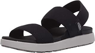 Keen Women's Elle Backstrap Casual Platform Open Toe Sandal