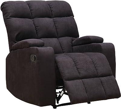 Amazon.com: Power Recliner Massage Ergonomic Sofa Vibrating ...