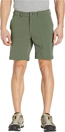 "Redwood 8"" Shorts"