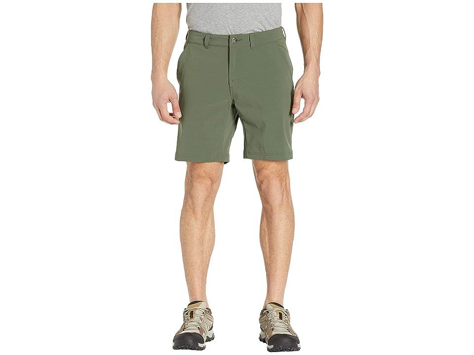 Marmot Redwood 8 Shorts (Crocodile) Men