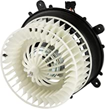 TOPAZ 2208203142 Blower Motor Assembly for Mercedes Benz CL500 CL55 AMG CL600 S350 S430 S500 S600