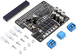 Pololu Dual G2 High-Power Motor Driver 24v18 for Raspberry Pi ((Item 3756)
