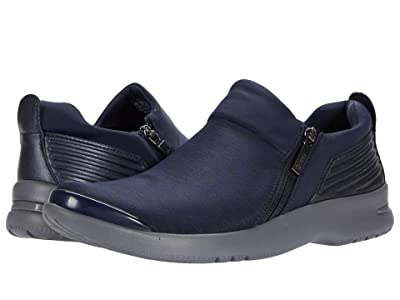 Bzees Axis (Navy Brushed Heather) Women