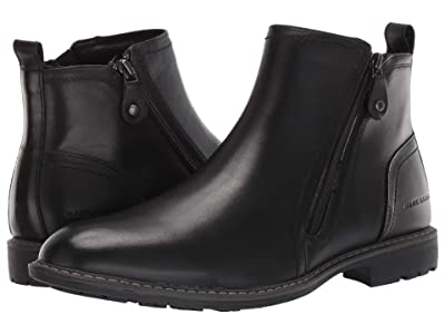 Mark Nason Ottomatic (Black) Men