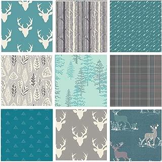 Best woodland deer fabric Reviews