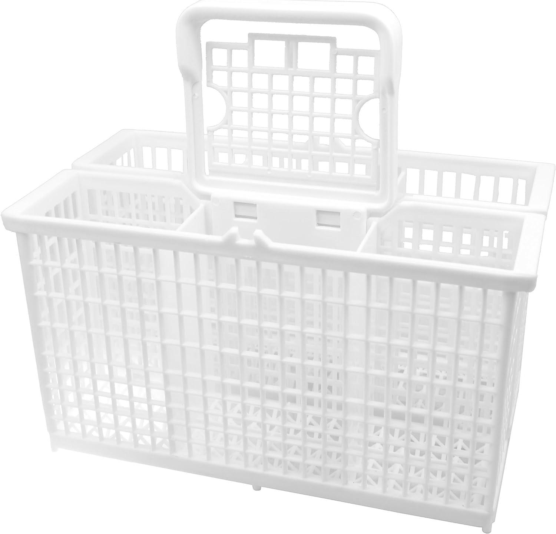 ?WESSPER® Universal Cesta de cubiertos para lavavajillas Siemens S6409N1GB/11
