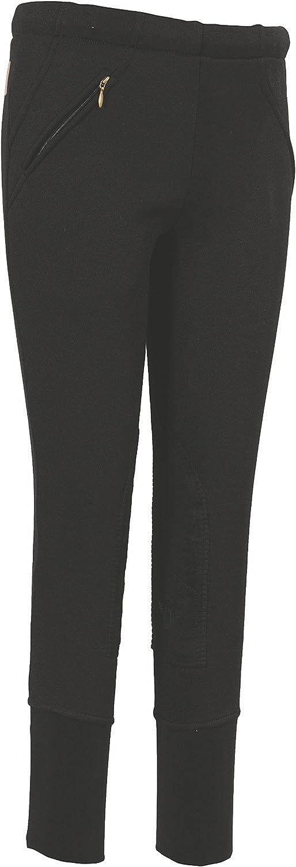 TuffRider Kids Comfort Unifleece Breeches