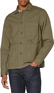 Superdry Men's Utl Worker Jacket