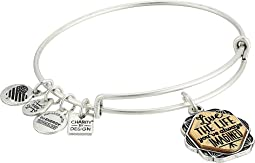 Charity By Design Live The Life You Always Imagined Bangle Bracelet