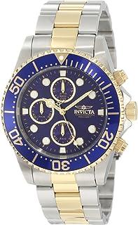 """[インヴィクタ]Invicta 腕時計 """"Pro Diver"""" 18k Gold Ion-Plating and 1773 メンズ [並行輸入品]"""