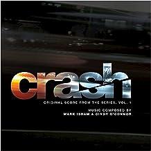 Crash (Music from the Original TV Series) [Explicit]