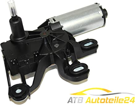 Almencla Universal Scheibenwaschpumpe Scheibenwasserpumpe Wischermotor F/ür BMW 318i 323ci 325xi 745i 760li M3 M5 X3 X5