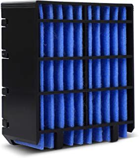 BLAUX Portable Air Cooler Replacement Water Curtain - Cordless Air Cooler Humidifier Rapid Cooling Fan