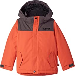 Amped Jacket (Toddler/Little Kids)