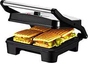 Best bella panini grill instructions Reviews