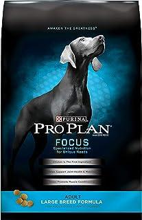 Purina Pro Plan Focus Formula
