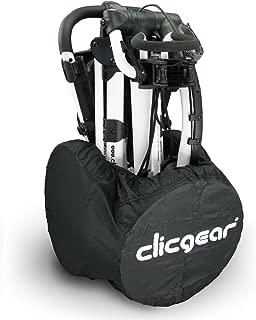 Clicgear Push Cart Wheel Cover